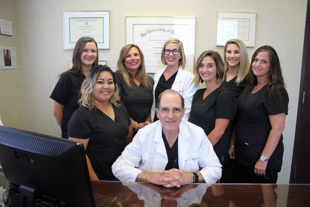 Dr Duplan office staff